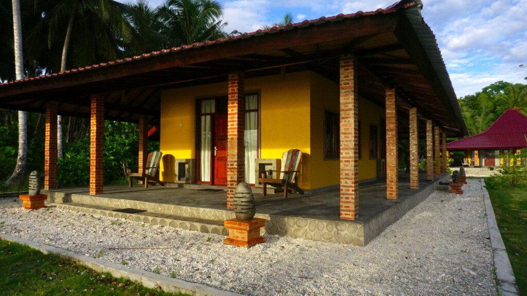 Standard Beach Cottage