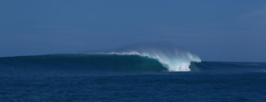 Mini Bawa wave