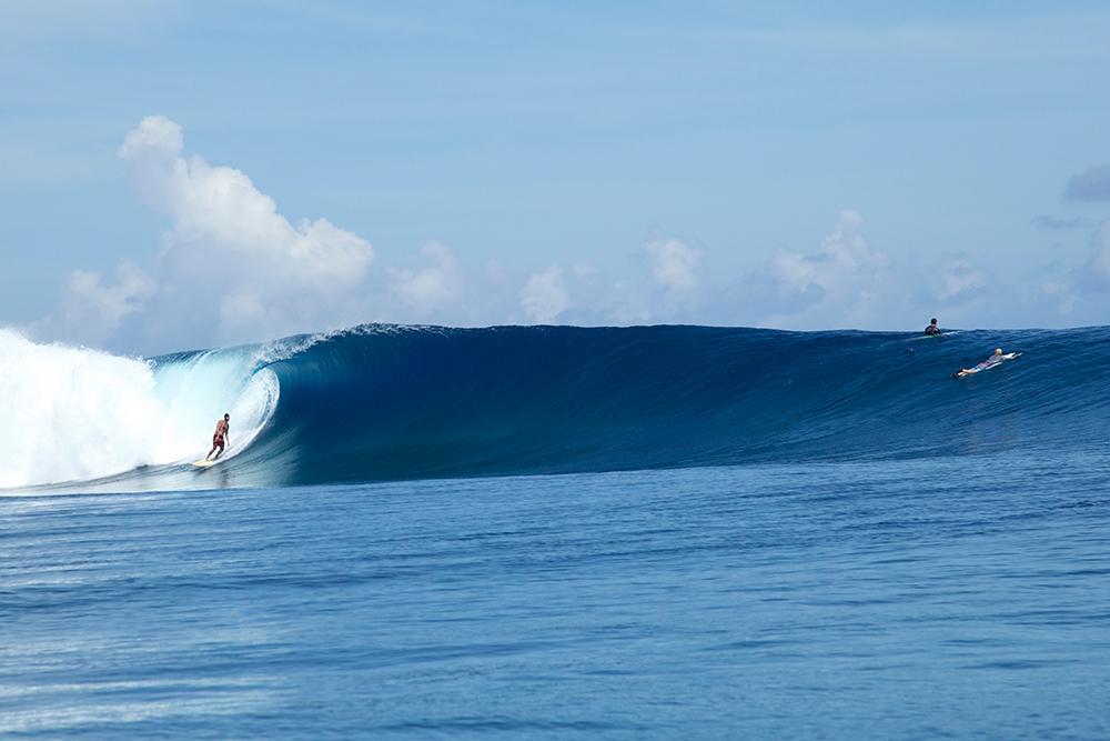Asu Wave