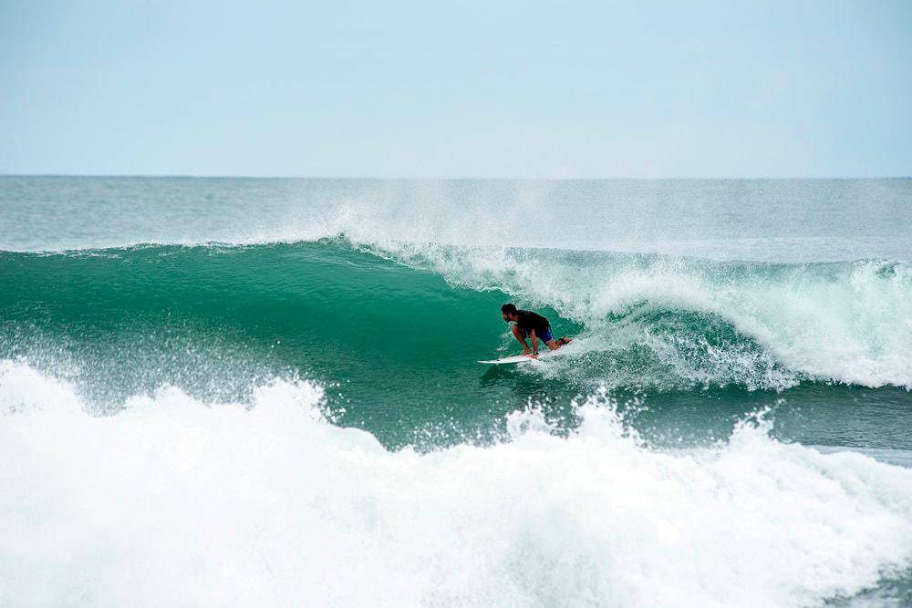 Sirombu Wave
